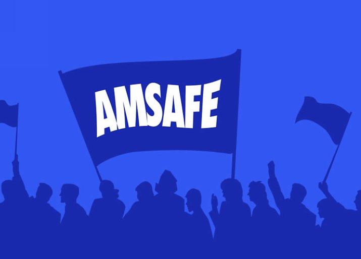 AMSAFE solicita la urgente convocatoria de la paritaria