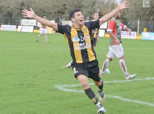 Gabriel Gudiño es refuerzo de Atlético Rafaela