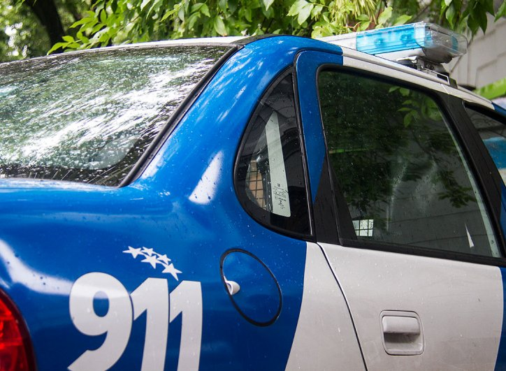 Una joven perdió la vida en San Cristóbal