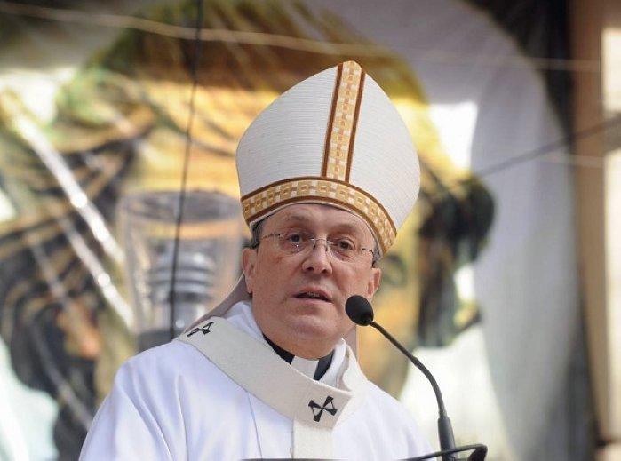 Falleció Monseñor Carlos María Franzini