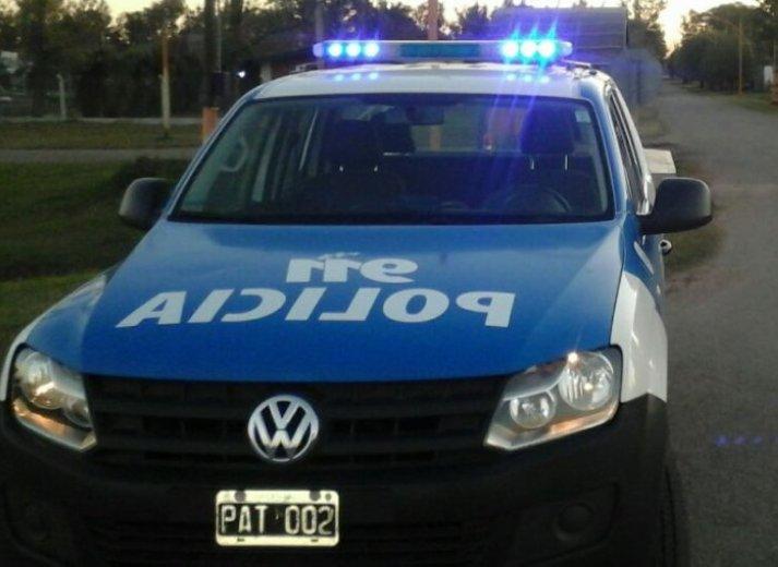 Continúan los robos en Moisés Ville y San Cristóbal