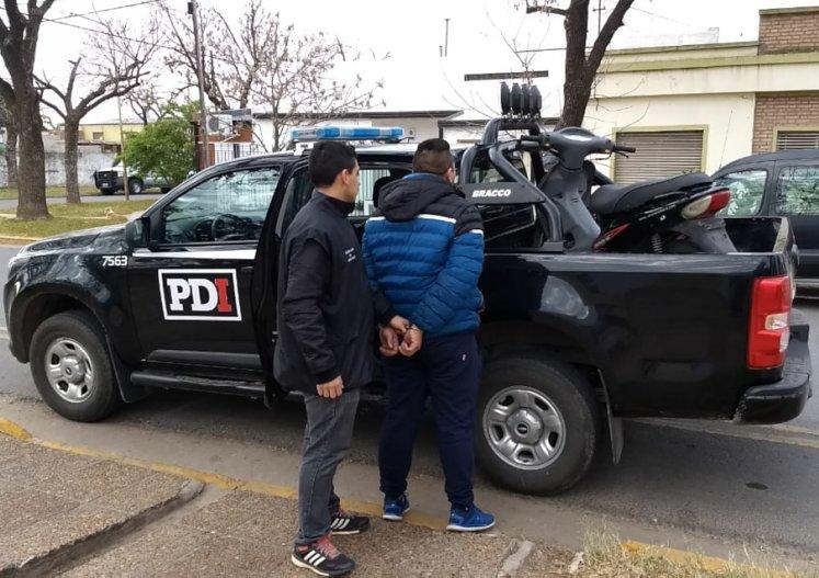 Detuvieron al presunto asesino de Nely Zárate