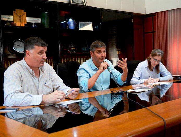 Nuevo sorteo del Plan 114 viviendas en Morteros
